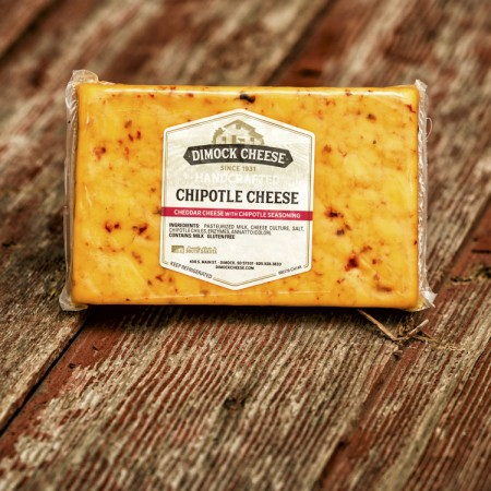Chipotle 1 lb