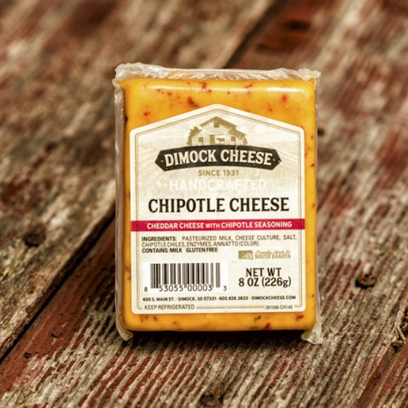 Chipotle Cheese