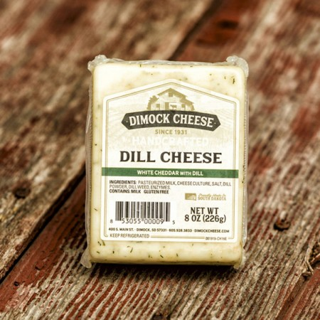Dill Cheese