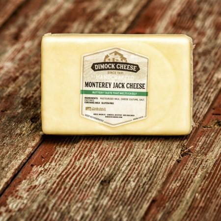 Monterey Jack 1 lb