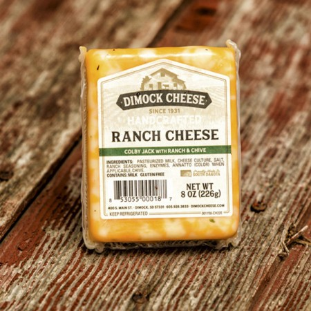 Ranch 8 oz