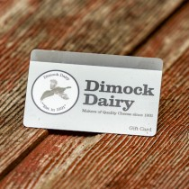 Dimock Cheese Gift Card