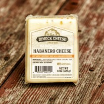Habanero Cheese