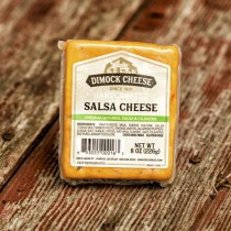 Salsa Cheese